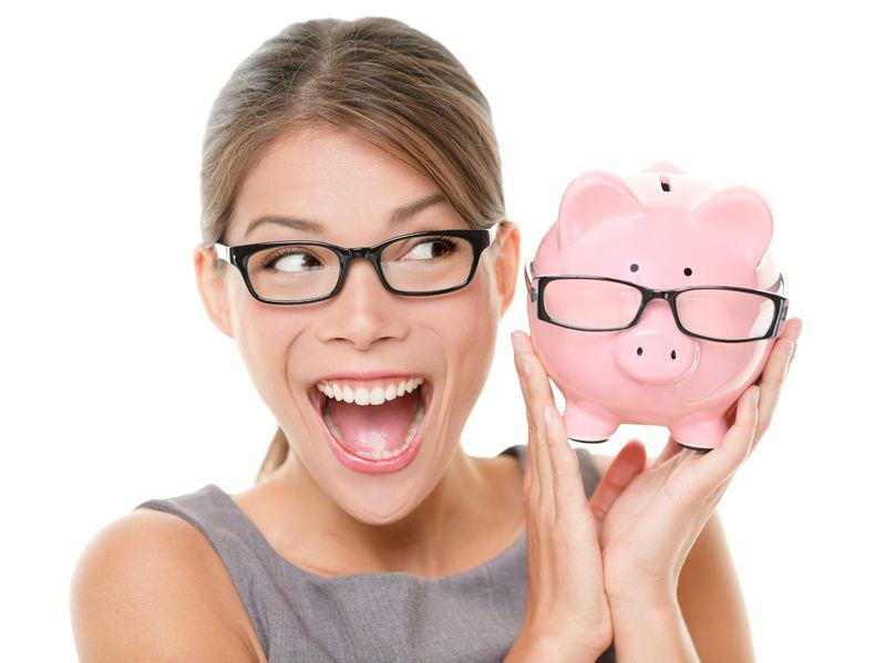 Rediscover Money Basics