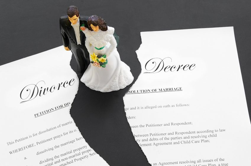 Divorce without Courts?