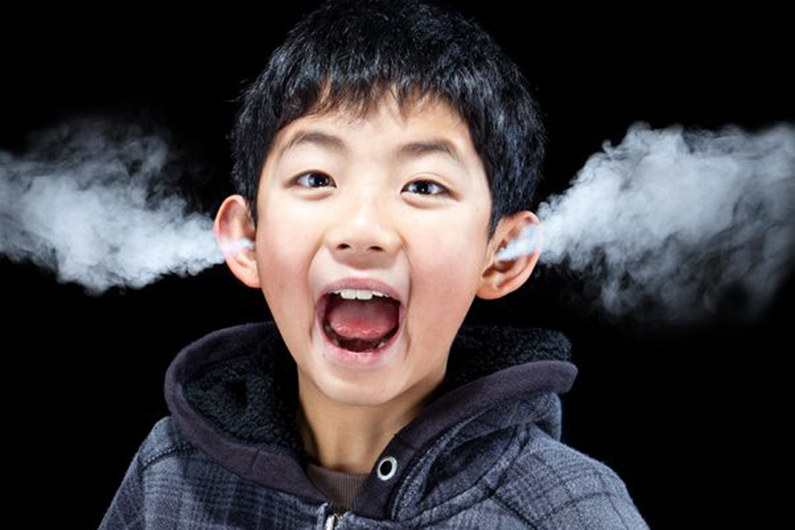 Help Kids Manage Stress