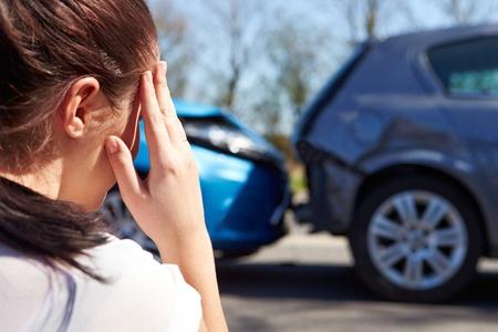 Car Accidents Happen