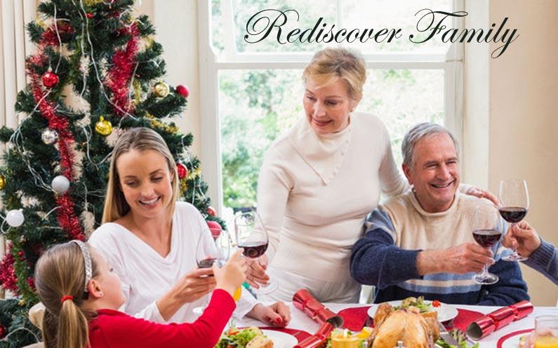 Rediscover Family