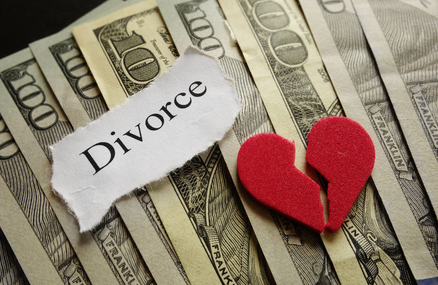 5 Steps to Improve Your Relationship with Money after Divorce