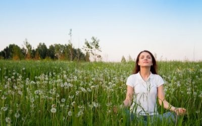 The Importance of Breath