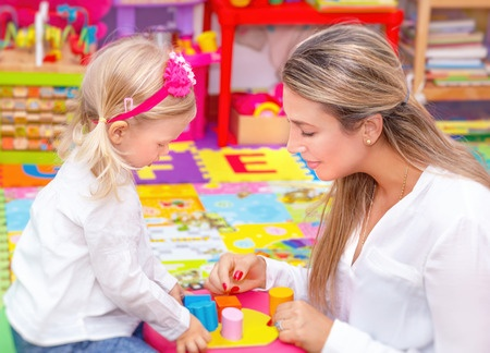 The Time You Spend With Your Kids Isn't Important