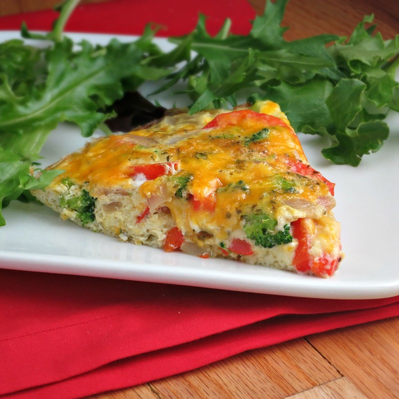 Frittata – Any Way You Like It!