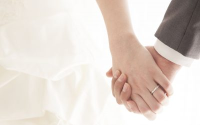 Prenups and Second Marriages