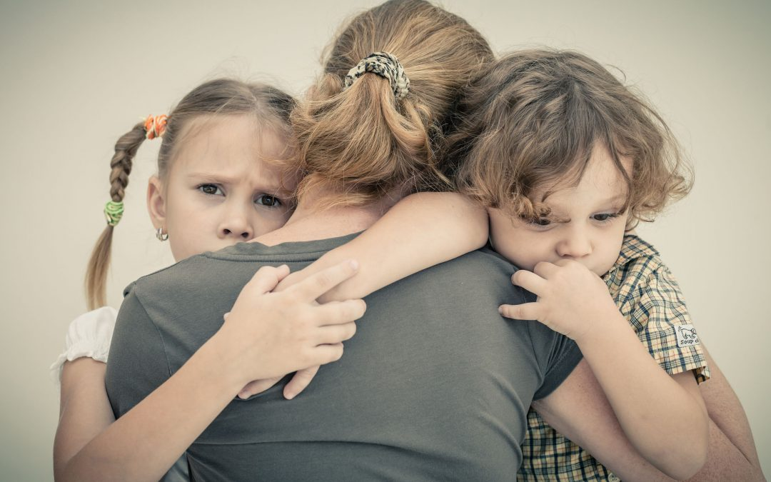 How to Help Kids Manage the Stress of Divorce