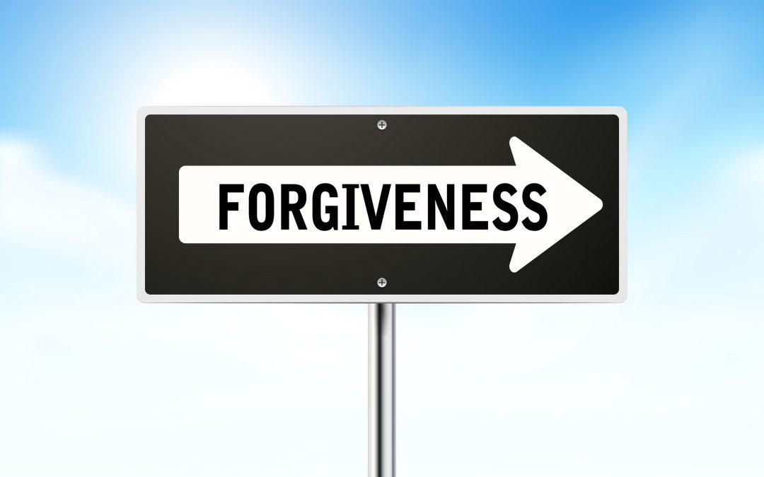Why Do We Resist Forgiving?