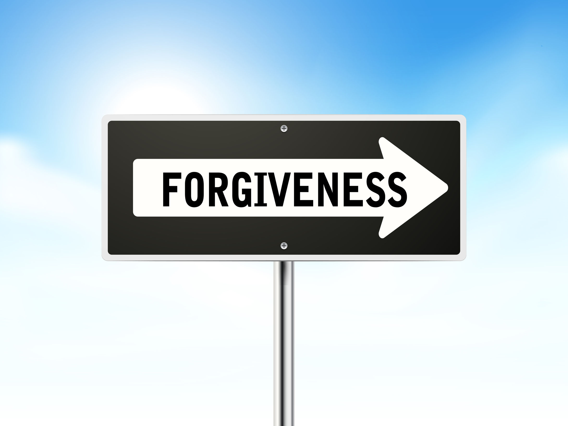 Why Do We Resist Forgiving?