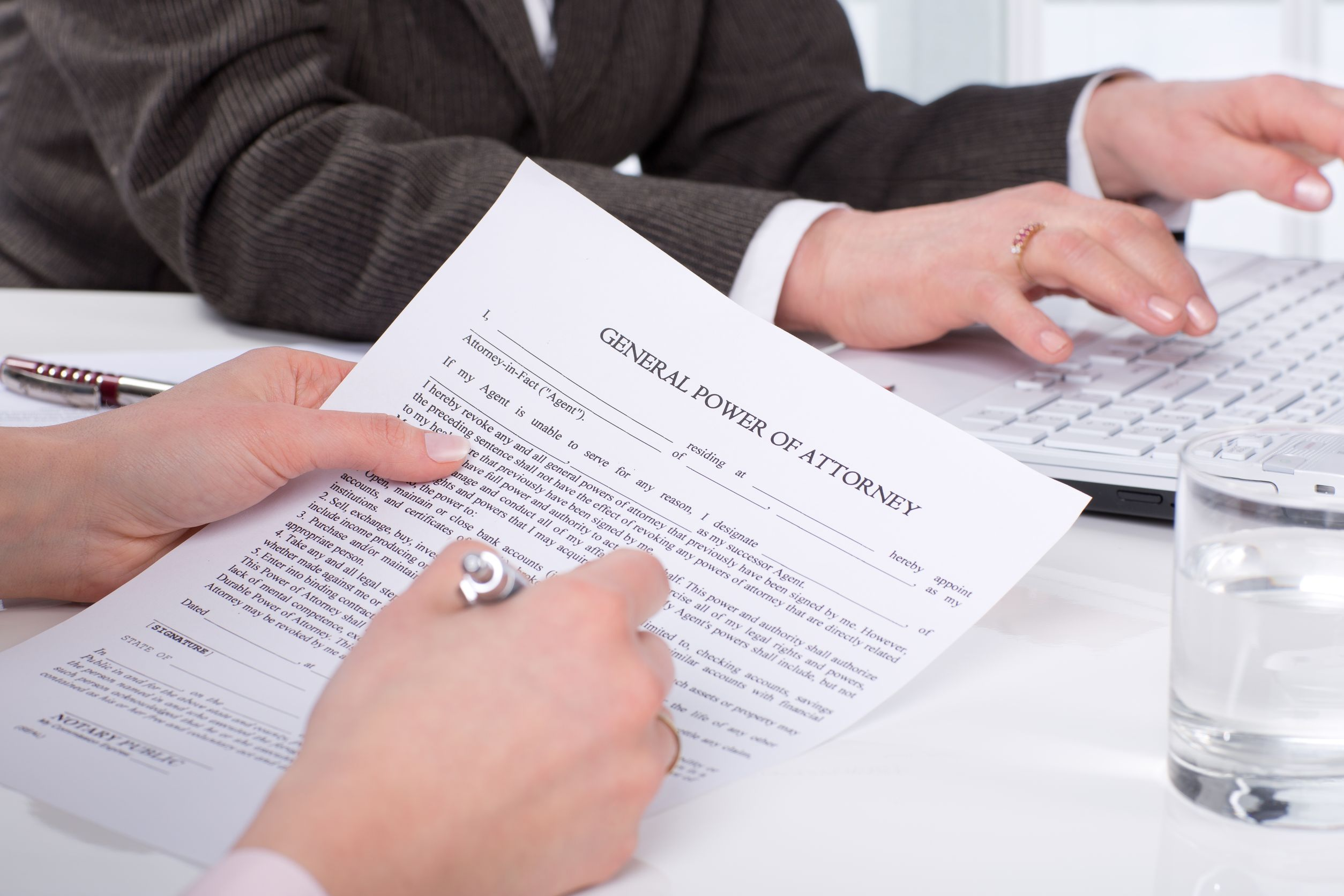 Questions to Ask Before Hiring a Family Law Attorney