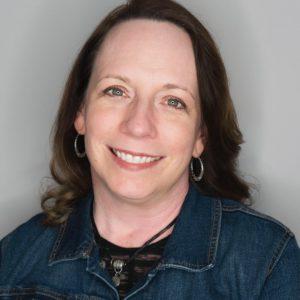 Jenni McBride McNamara