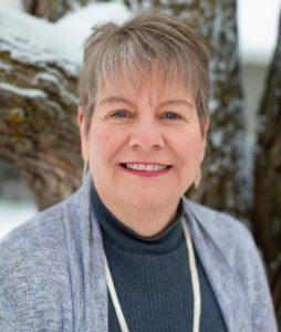 Betsi Heubach